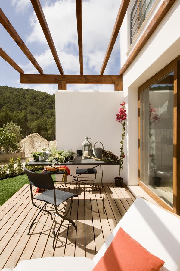 """Residencial """"Ibiza"""". Ibiza"""