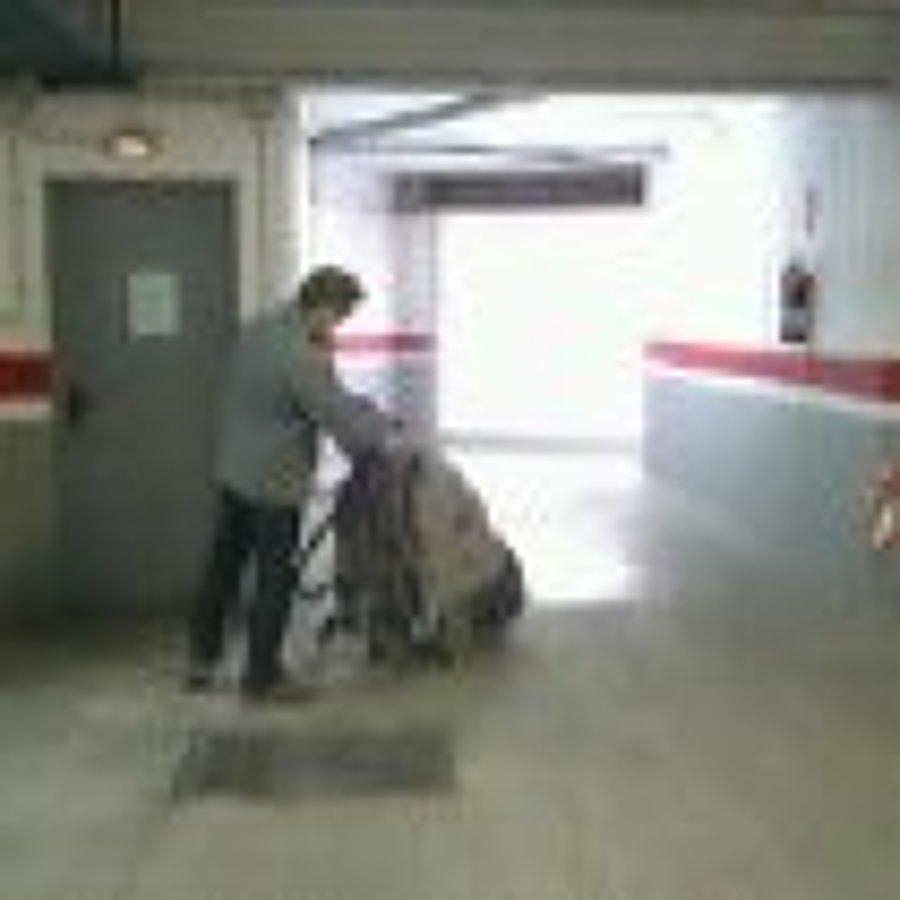 Limpieza de Parkings y Comunidades