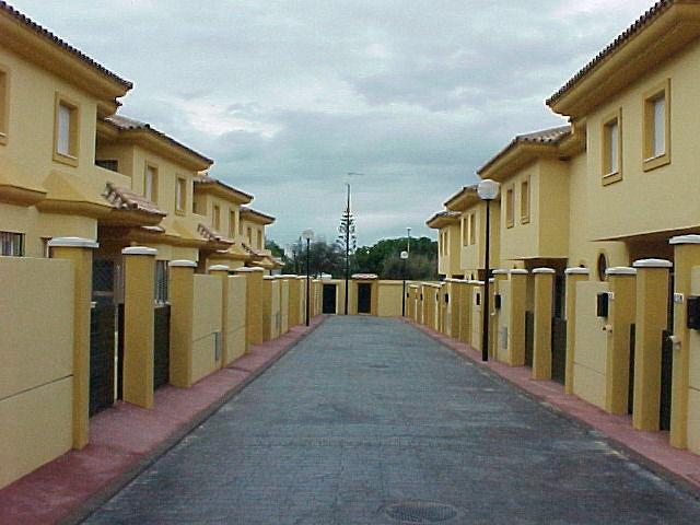 20 viviendas en Cadiz