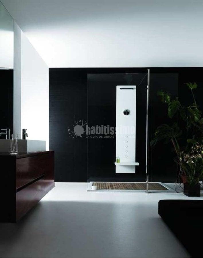 Foto interioristas muebles ba os art culos decoraci n for Articulos para decorar banos