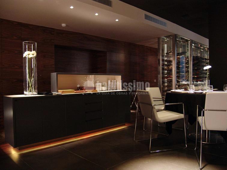 Foto arquitectos interioristas decoraci n de gloria duran torrellas arquitecte 23405 - Arquitectos interioristas barcelona ...