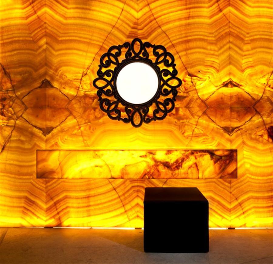 Foto onix retroiluminado de marmoles ferosa 1007214 - Marmoles en valladolid ...