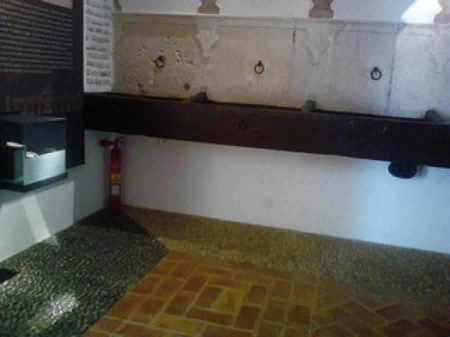 Museo Historico Ecija Sevilla
