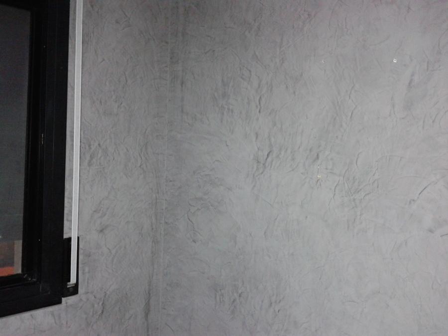 Foto estuco veneciano en cocina de pintura i decoracio jgm 1121893 habitissimo - Cocinas con estuco ...