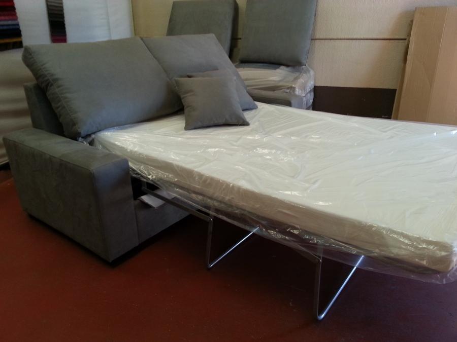 Modelo Milán sofá-cama