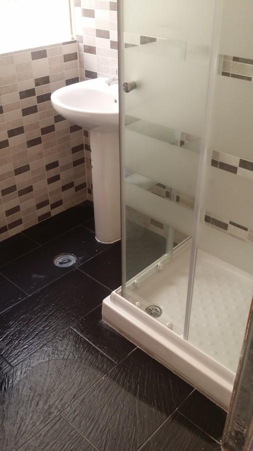 reforma  baños