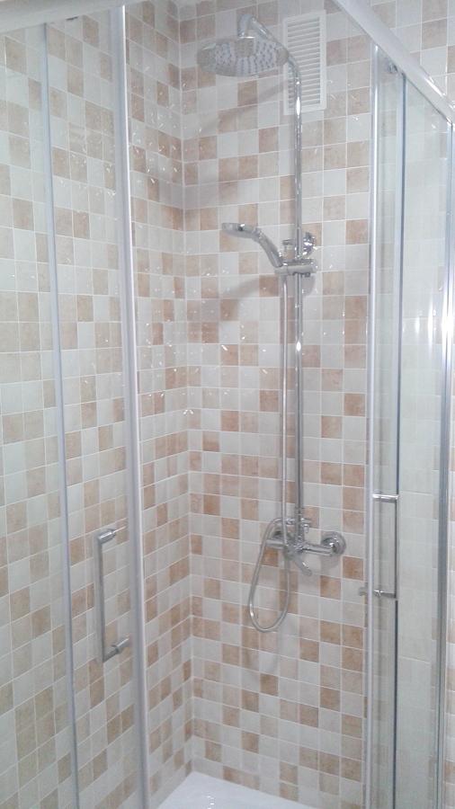 reforma de cuarto de baño malaga