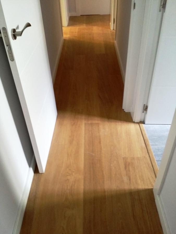 Foto reforma piso de oa oficina de arquitectura 801854 for Reforma piso sevilla