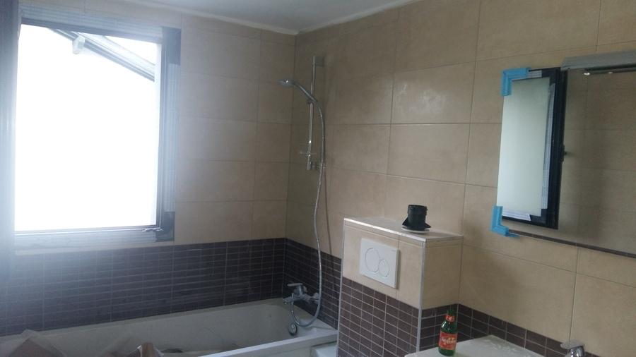 banho nuevo