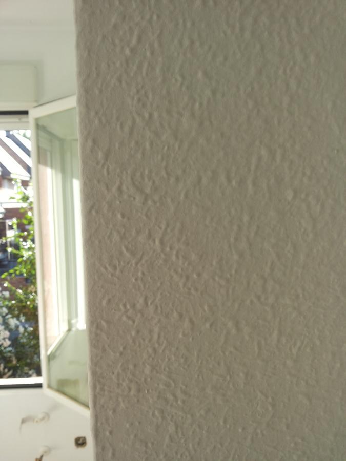 Foto pared de gotele antes de alisar de arnoltmultiserv - Alisar paredes de gotele ...