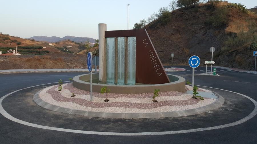 Rotonda Viñuela