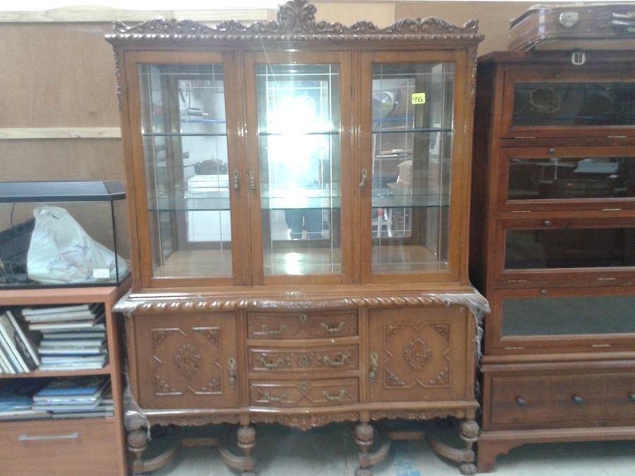 Foto restauracion de muebles antiguos de pinturas blanco - Muebles antiguos cordoba ...