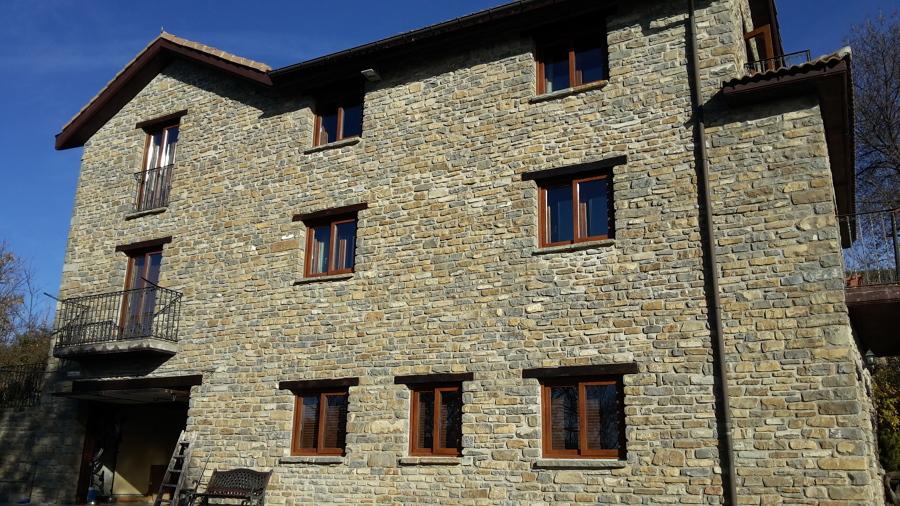 Contra-ventanas PVC