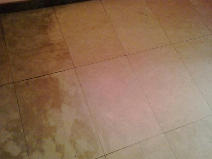 Foto limpieza manchas de humedad en marmol de poliments for Manchas en el marmol