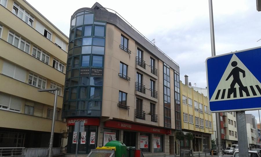 Informe de Evaluación de Edificio