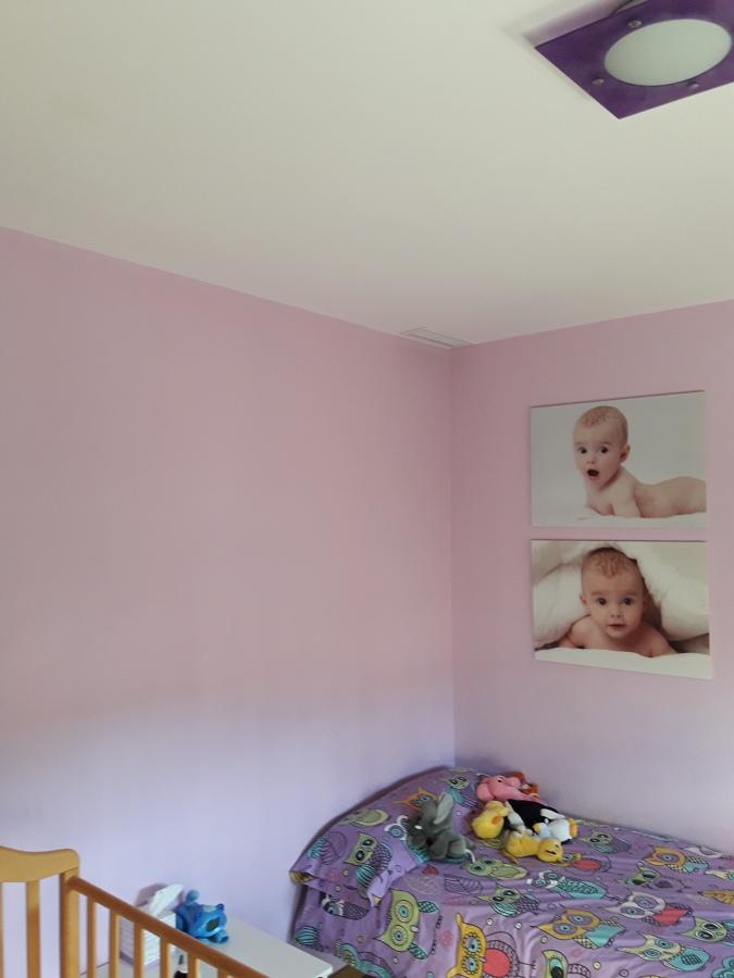 Habitación Infantil en Valencia