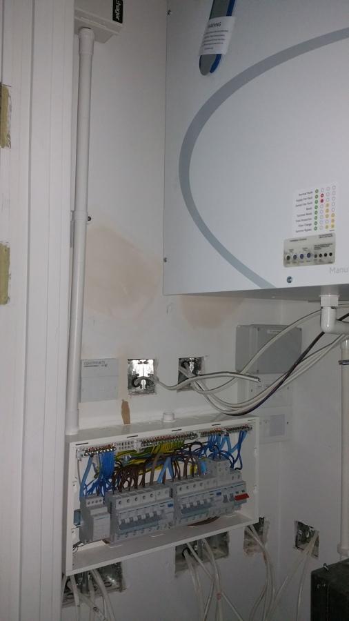 electricdad casa inteligente