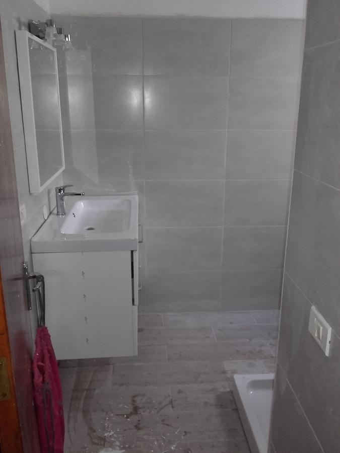 baño J. C. La Laguna