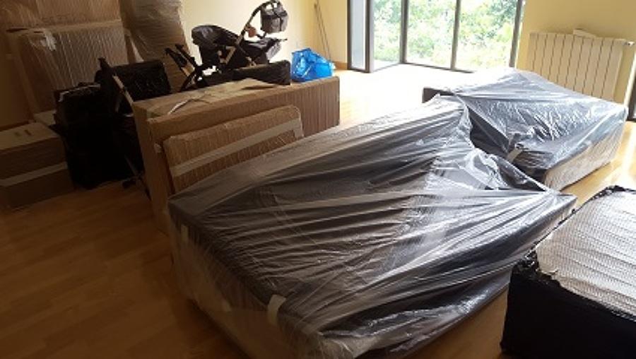 doble protección en sofás