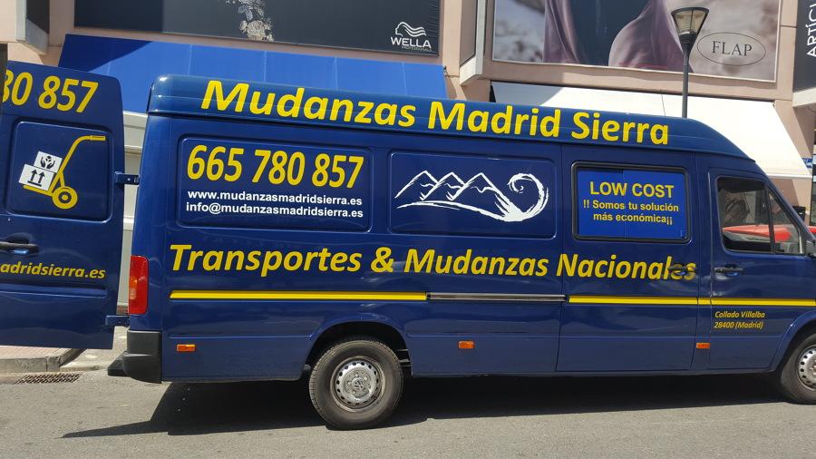 vehiculos de la empresa