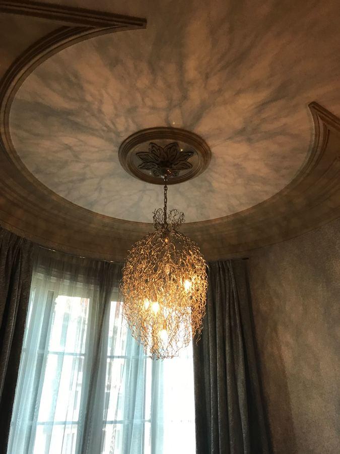 Decoración e Interiorismo iluminación