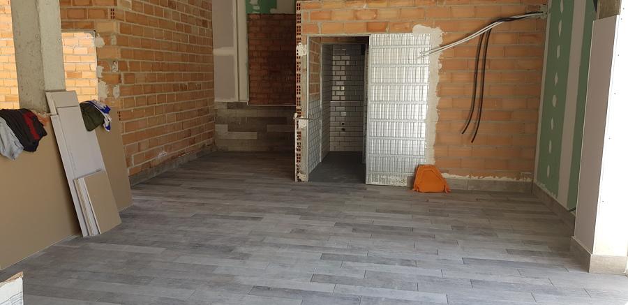 CONSTRUCCION RESTAURANTE EN RESTABAL (GRANADA)