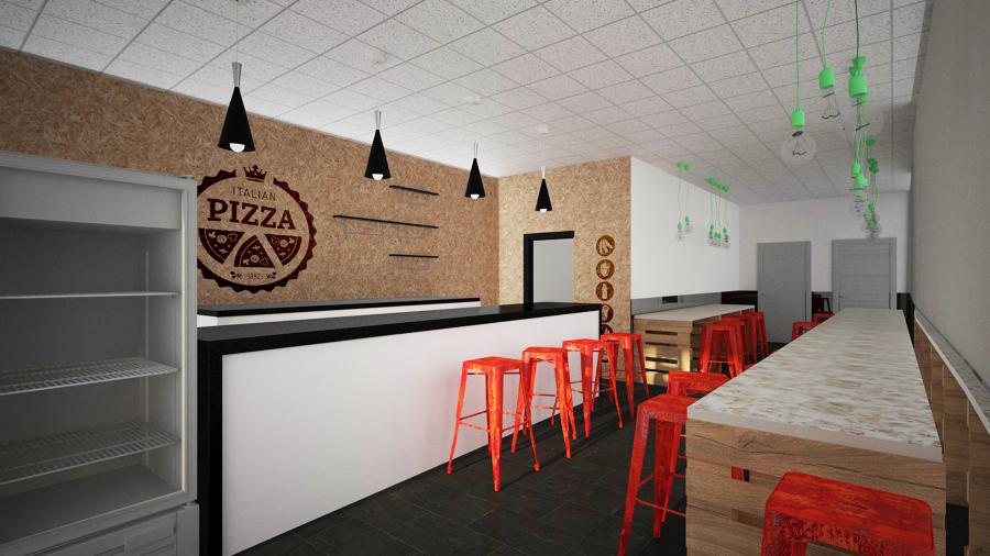 Distinct Pizza (v2)