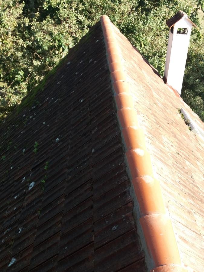 reforma tejado