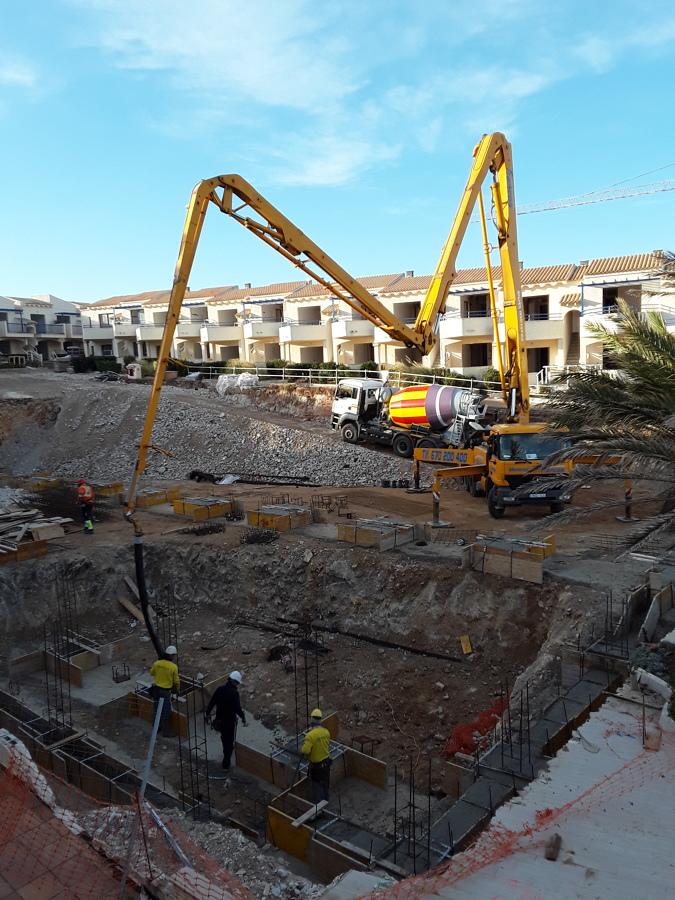 escabación