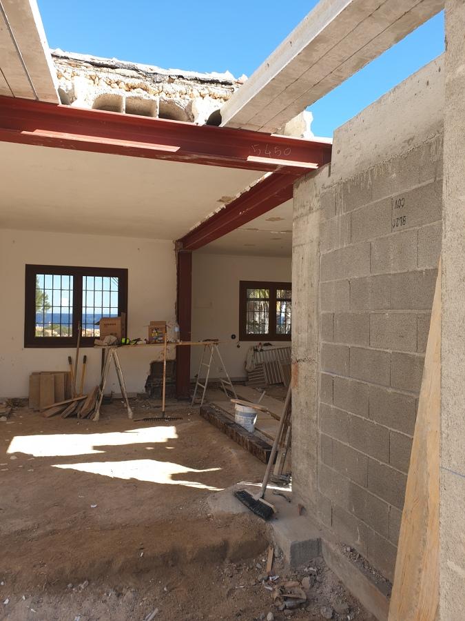 construcciones integrales y estructurales