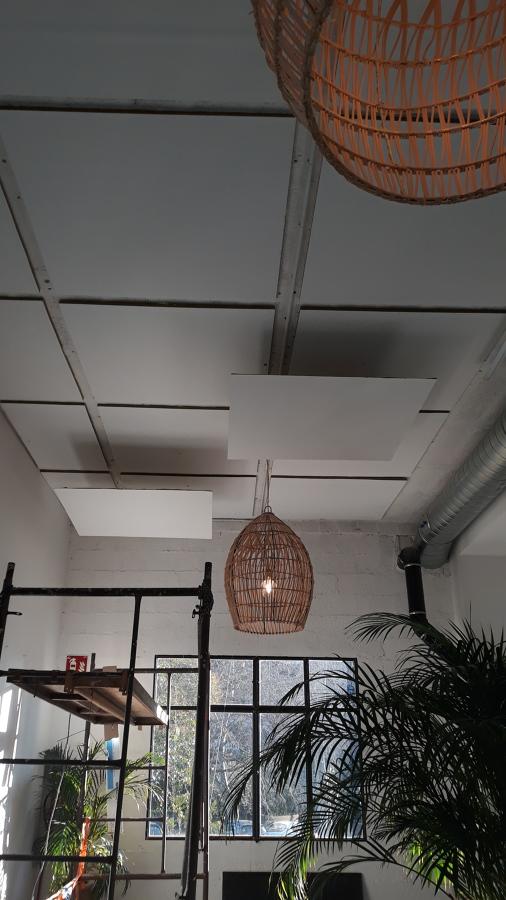 Proyecto de diseño y acondicionamiento acústico.