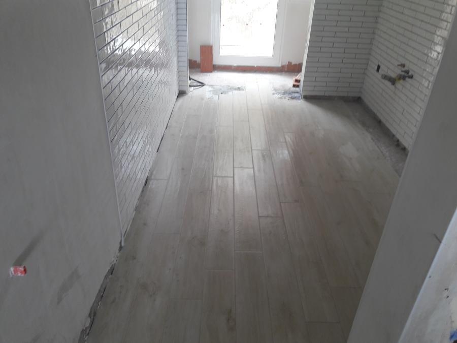 Colocacion piso