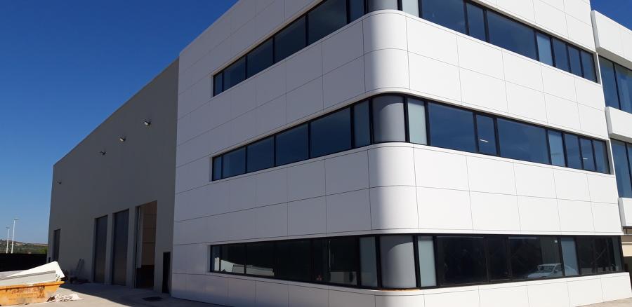 Edificio Oficinas Inerzis s.l 2