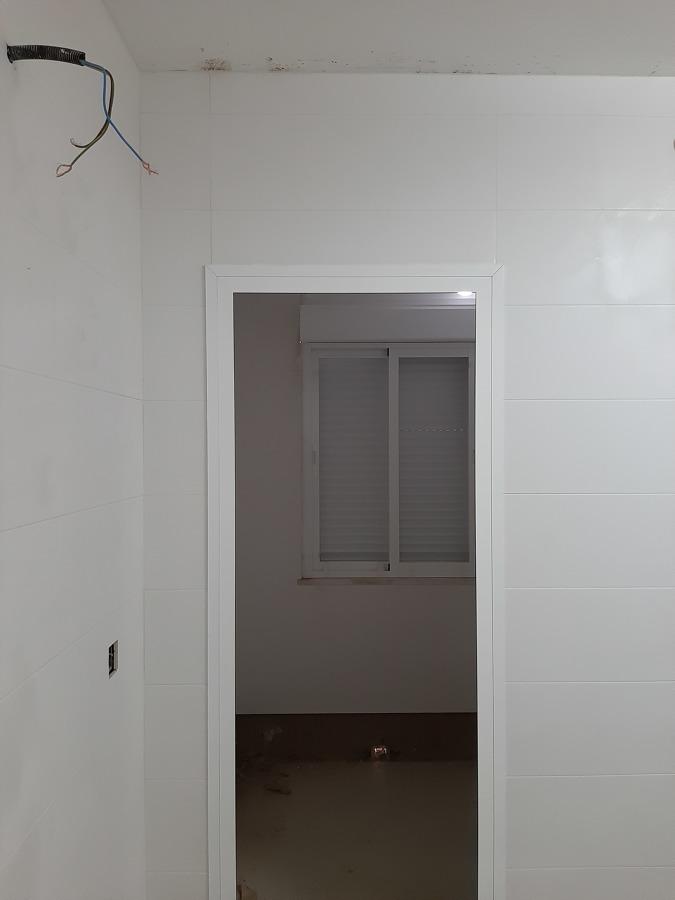 Puerta lavadero Ayamonte