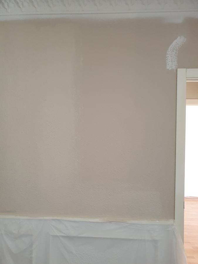 Color en salón
