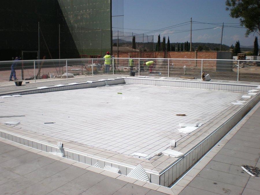 Construcción Piscinas, Construcciones Reformas, Piscinas