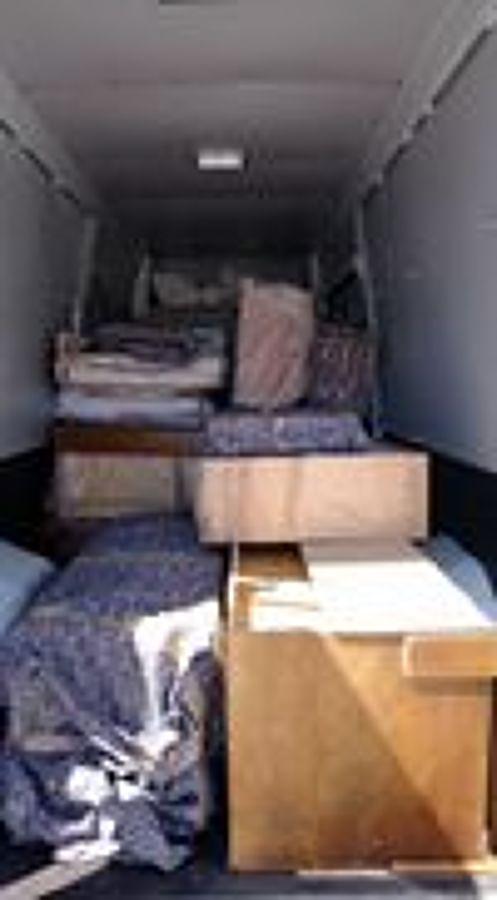 Colocación de muebles
