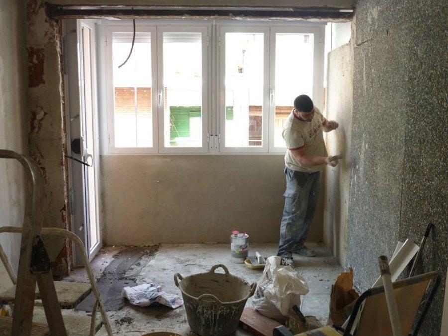insonorizado de paredes