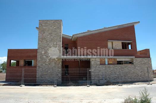 Construcción Casas, Construcción, Reformas Viviendas