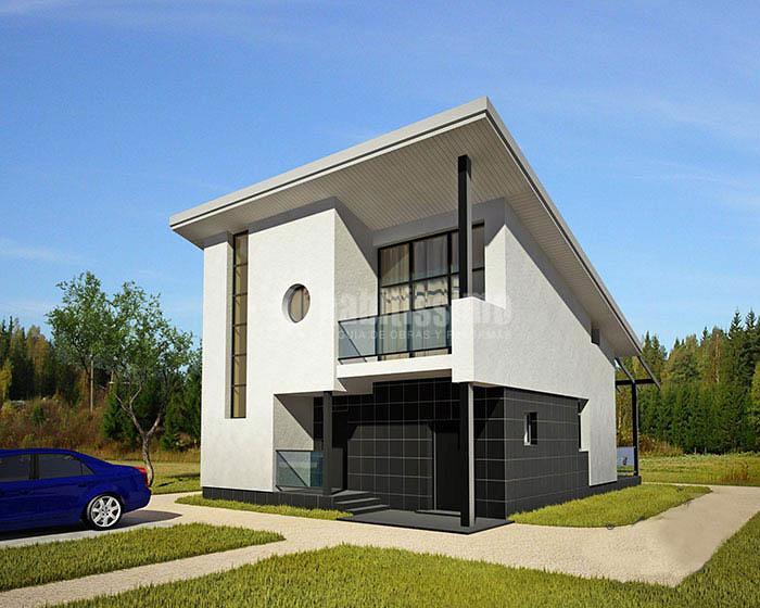 Foto construcci n casas constructores construcciones - Constructores de casas ...