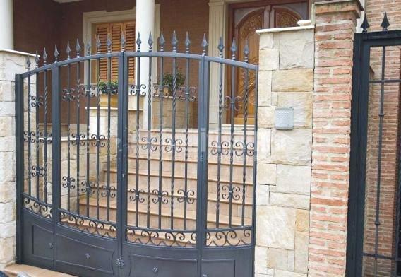 Carpintería Metálica, Rejas, Puertas