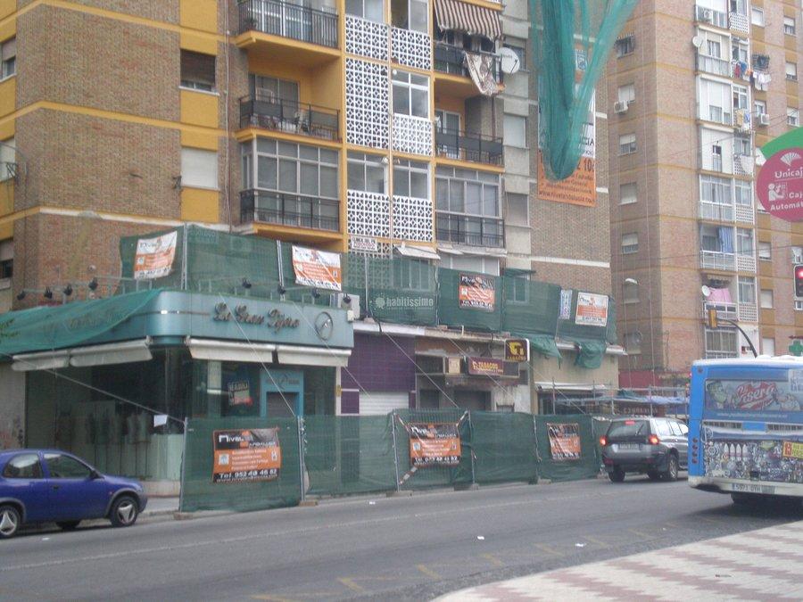 Rehabilitación Fachadas, Obras Menores, Reparación Cornisas