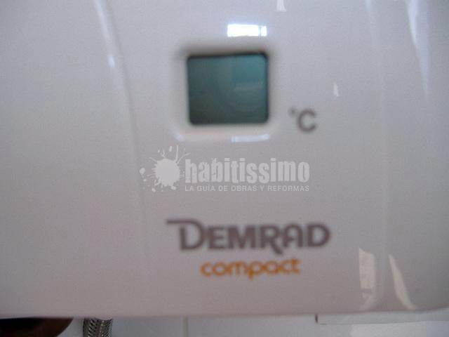 Calefacción, Aire Acondicionado, Materiales Fontanería