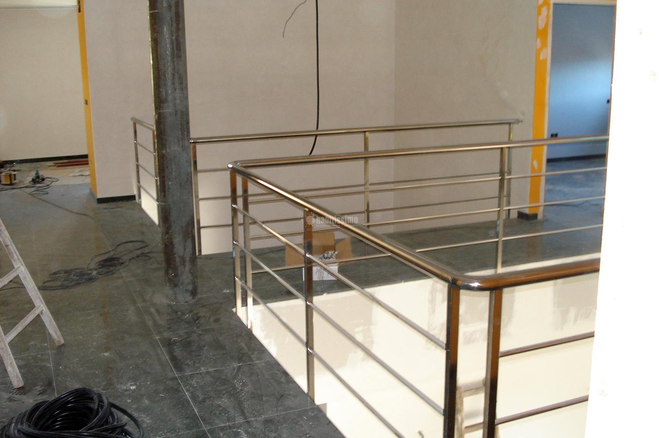 Carpintería Metálica, Calderería, Estructuras Metálicas