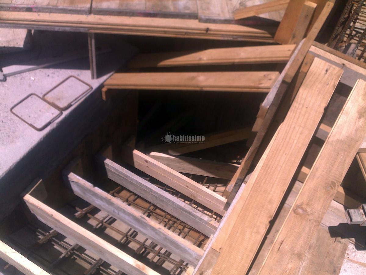 Construcción Casas, Reforma, Rehabilitación Fachadas