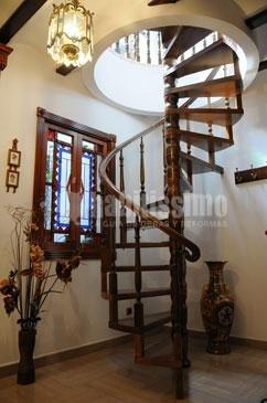 Construcción Casas, Barandas Escaleras, Cierros