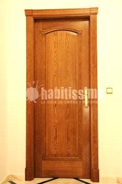 Foto construcci n casas ventanas madera cierros de - Casas de madera santa clara ...