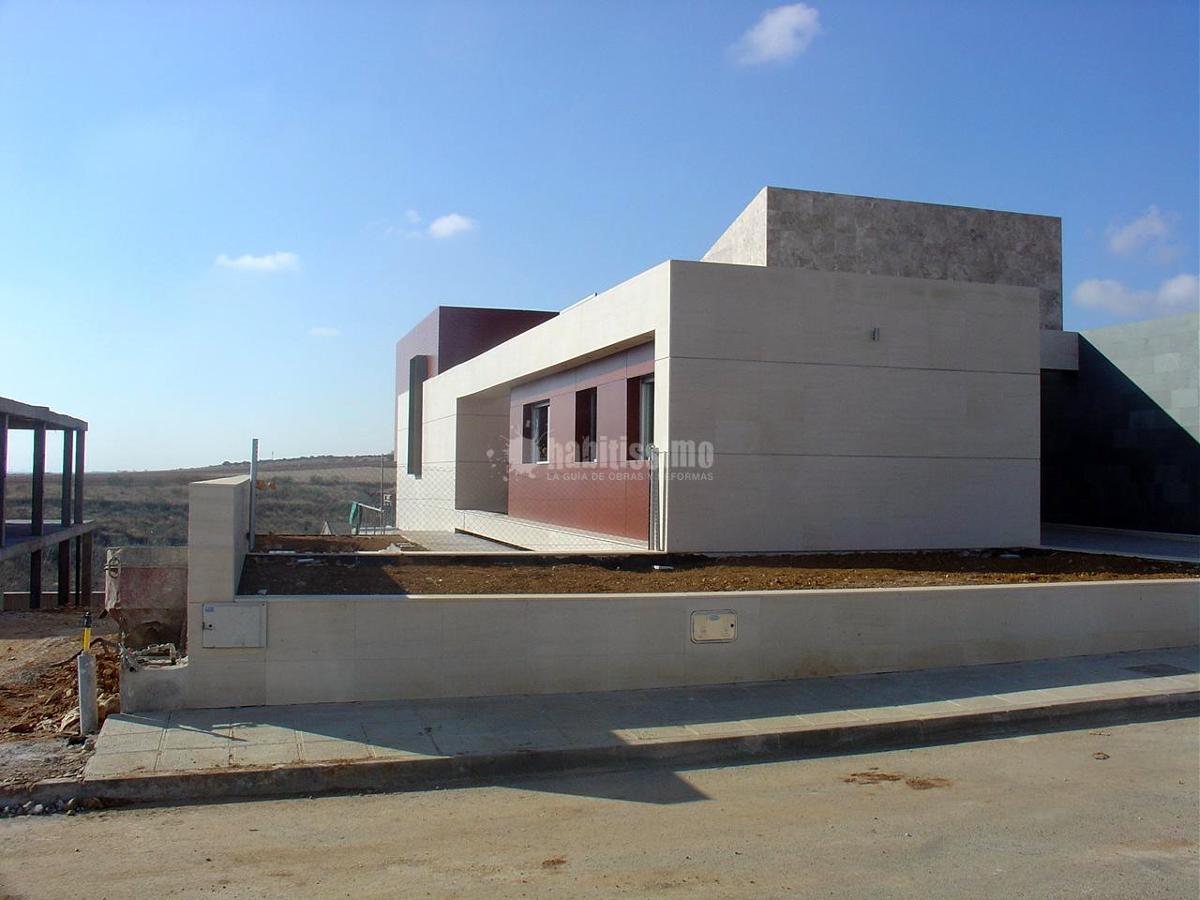 Construcción Casas, Reformas Viviendas, Reformas Hoteles
