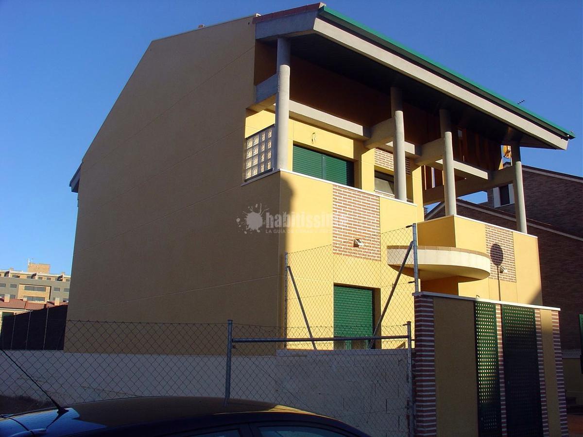 Foto construcci n casas reformas hoteles constructores - Constructores de casas ...