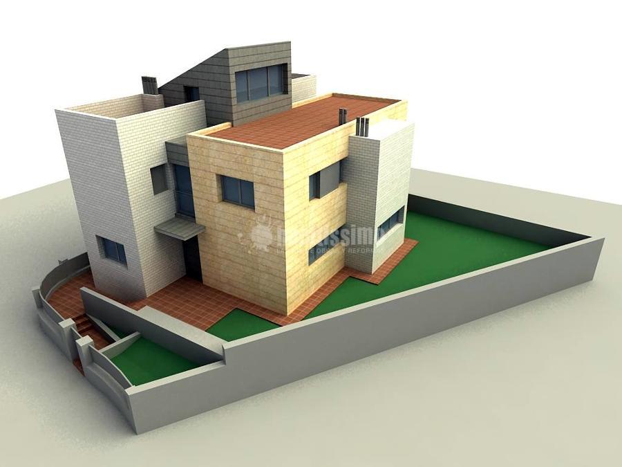 Arquitectos, Reforma, Casas Modulares